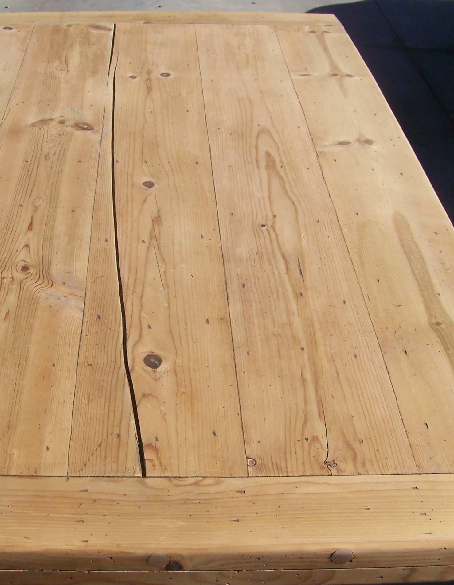 organic wood stain