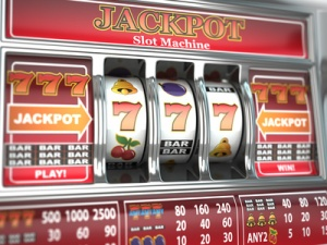 I wish my luck tranferred to Vegas and the Lotto.  © Maksym Yemelyanov - Fotolia.com